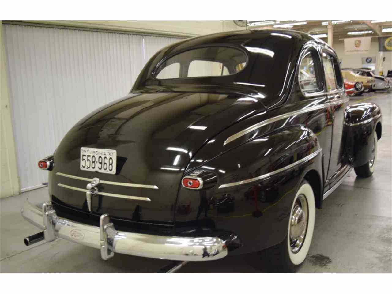 1947 Ford 2 Dr Coupe For Sale In Fredericksburg Va 799a1425496 1941 Plymouth Prev