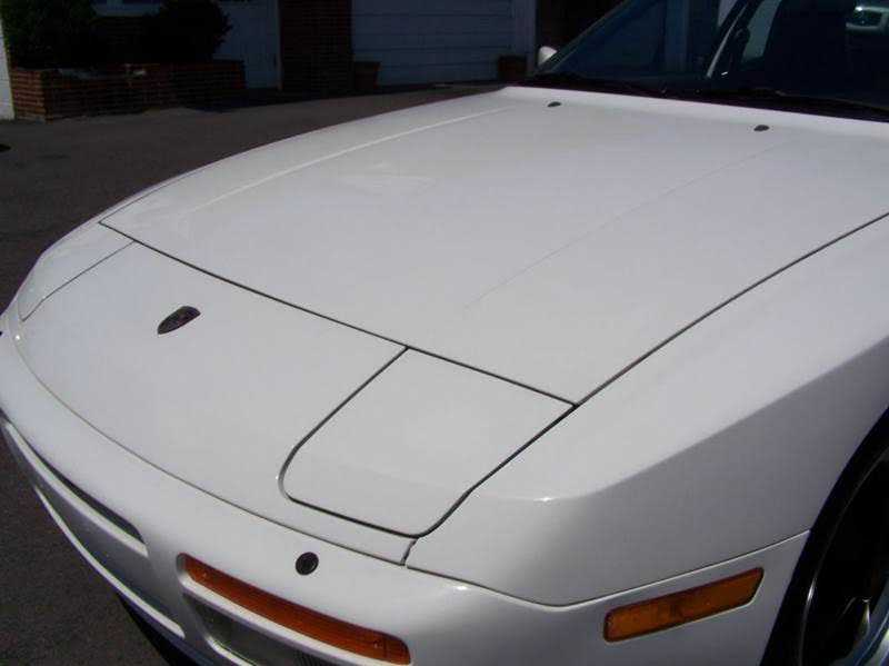 1986 Porsche 944 For Sale In Costa Mesa Ca Wp0aa0958gn153965