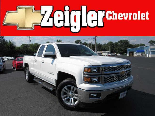 Chevrolet Silverado 2015 $27995.00 incacar.com