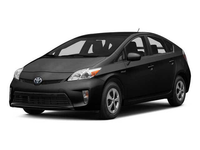 Toyota Prius 2015 $16974.00 incacar.com