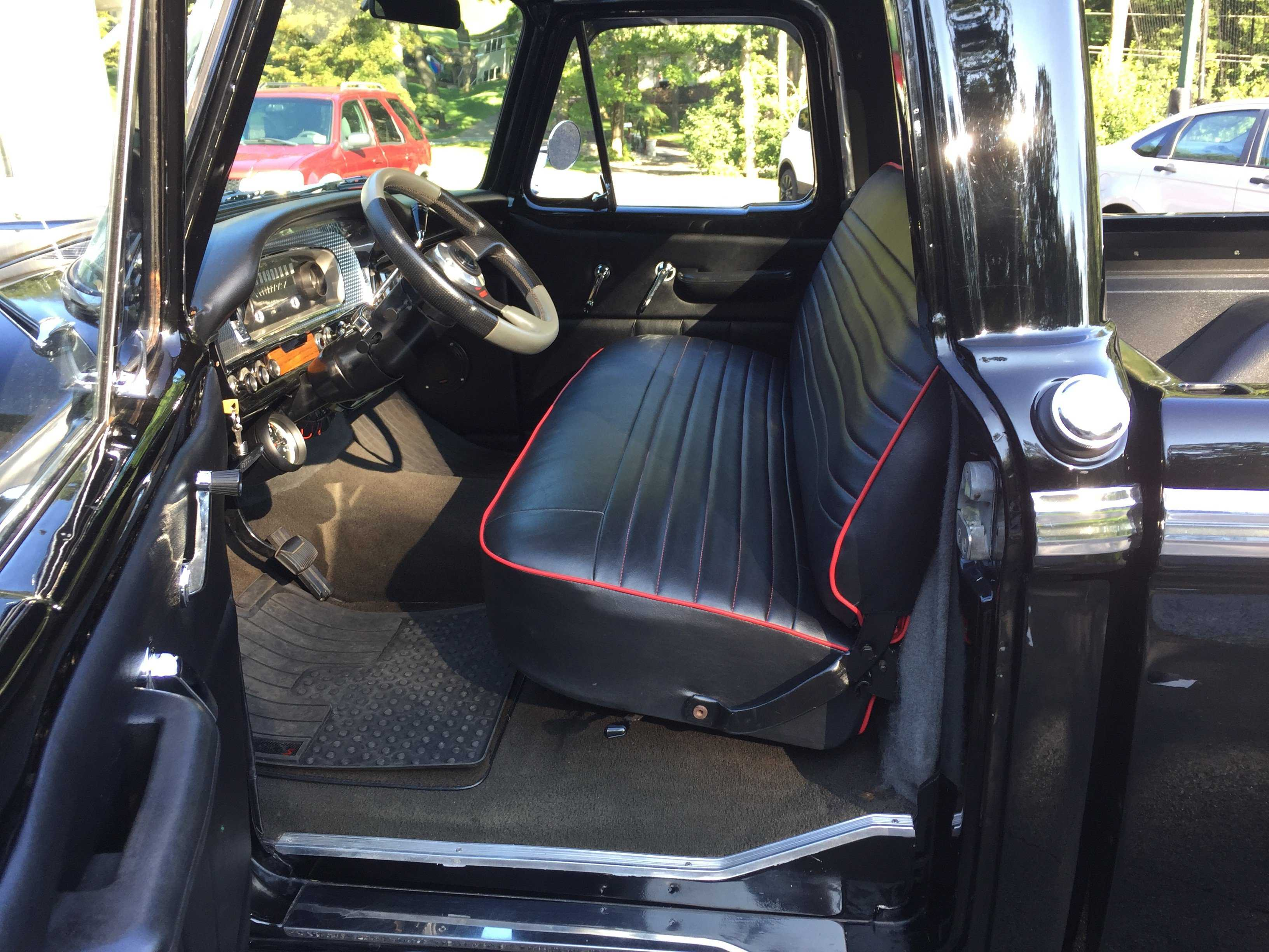 Ford F100 For Sale In New Jersey 1955 Seat 1966