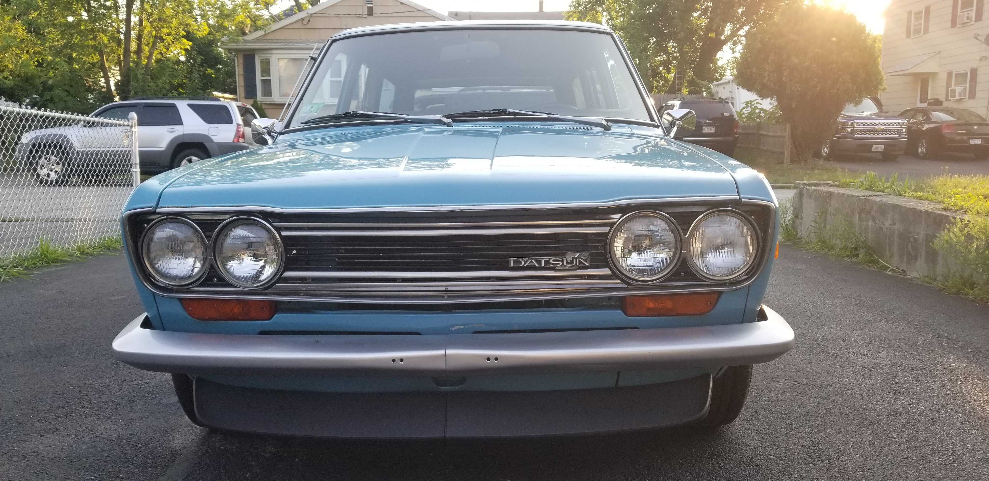 1972 Datsun 510 for sale in Yonkers, NY |