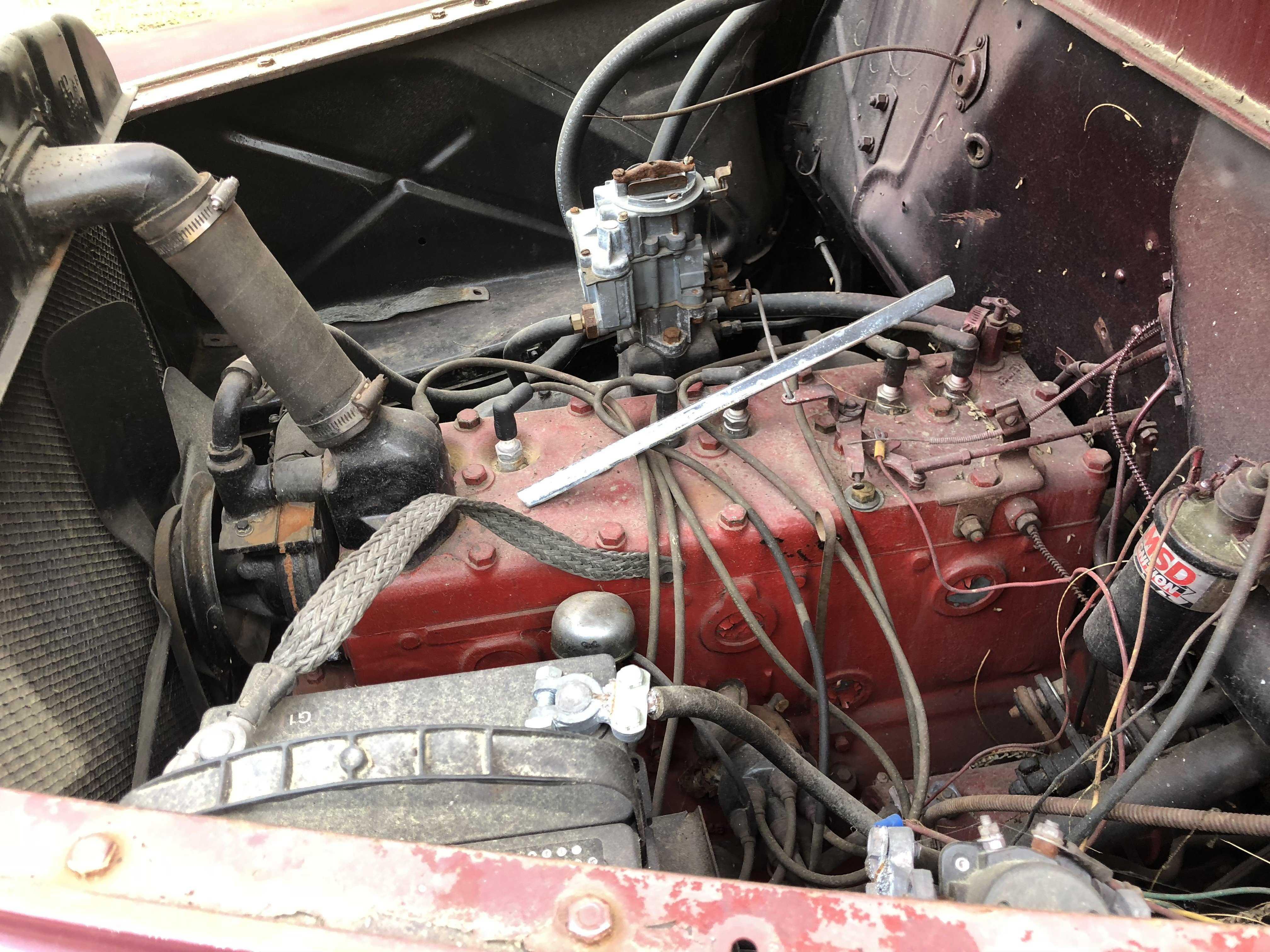 1941 Plymouth Special Deluxe For Sale In Decatur Ga 4 Door
