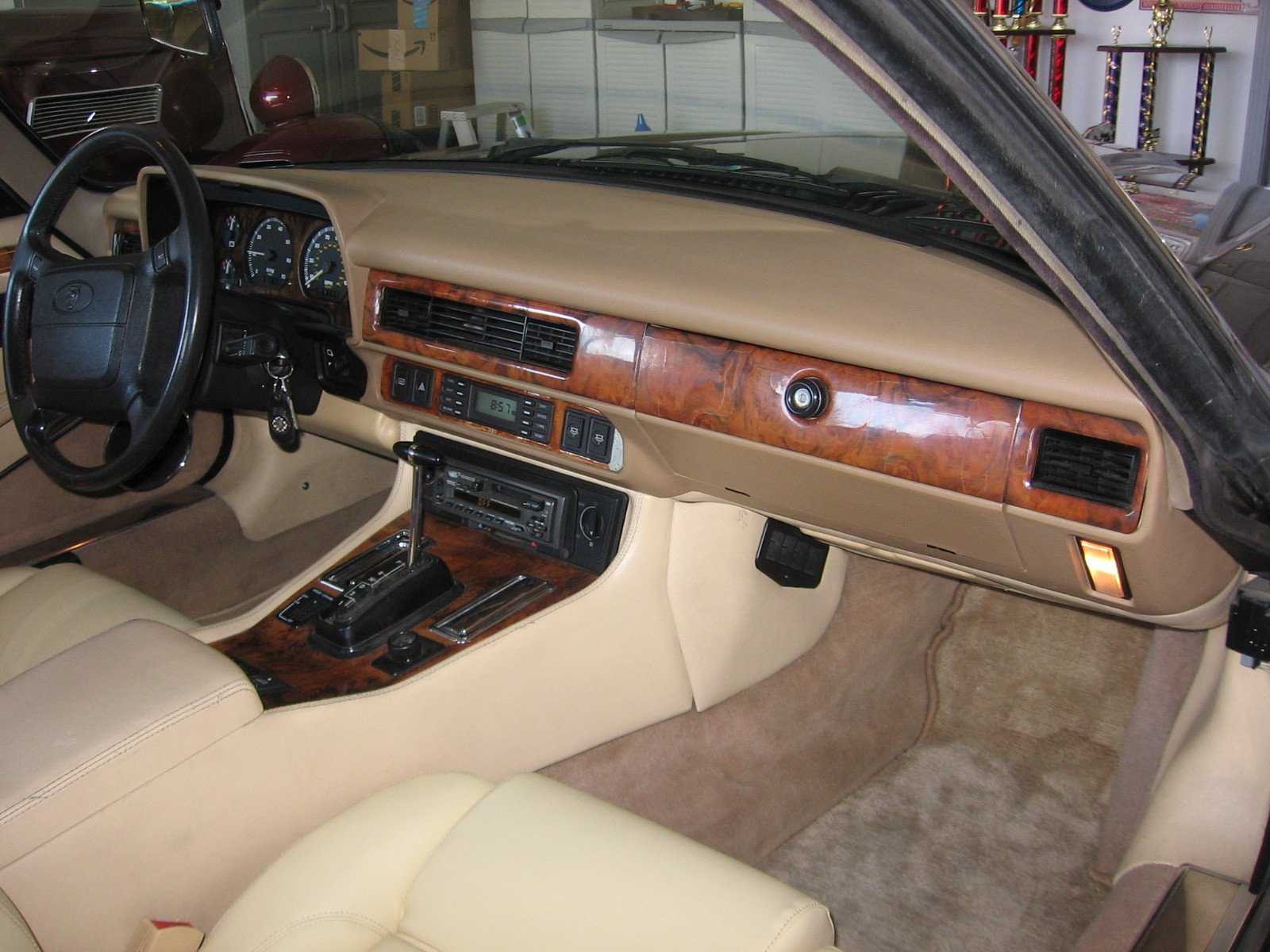 1992 Jaguar Xjs For Sale In Carson City Nv Sajnw4843nc184179 Xj6 Wiring Harness