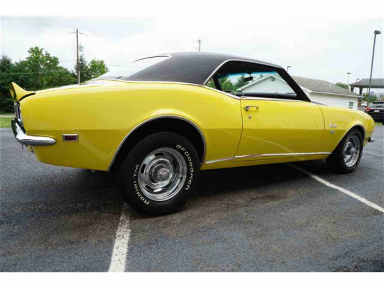 1968 Chevrolet Camaro Rs For Sale In Homer City Pa 124378n305343 Tic Toc Tach Wiring Diagram Prev
