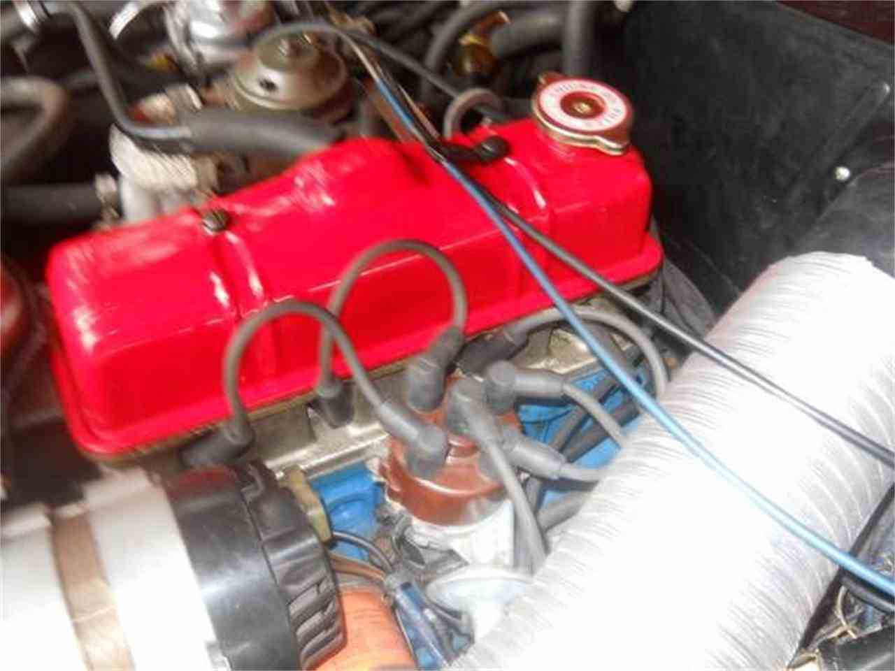Mg Midget For Sale In Athens Al Electrical Wiring 1979
