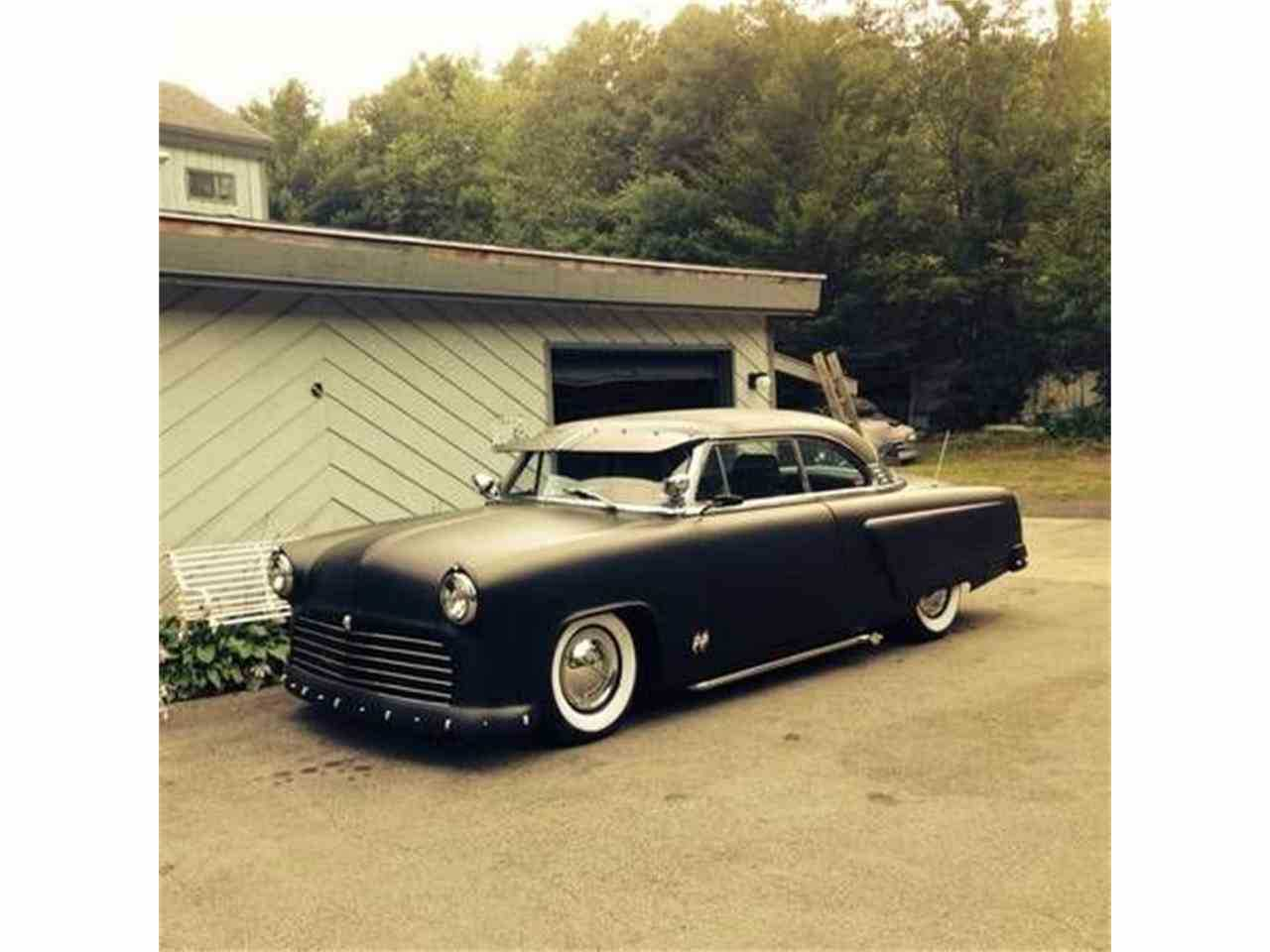 Used Lincoln Capri For Sale In Indiana 1954 Ford Crown Victoria