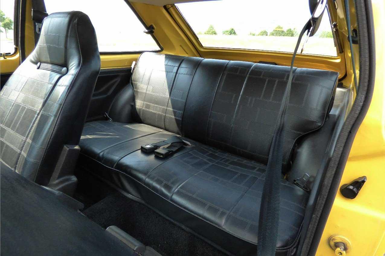 1980 Chevrolet Chevette For Sale In Littleton CO