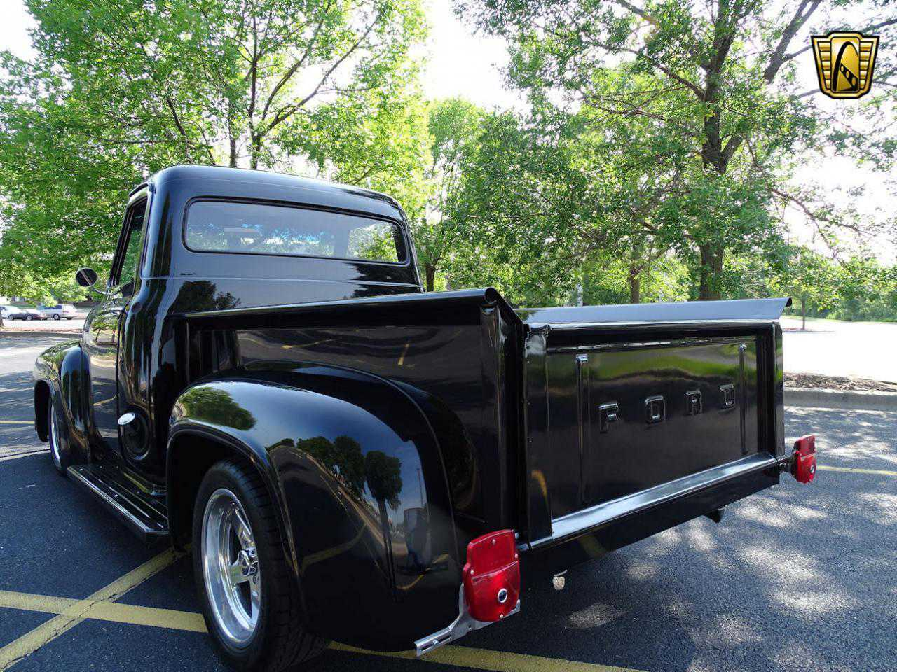 1954 Ford F100 For Sale In Gccstl7800 Long Bed Prev
