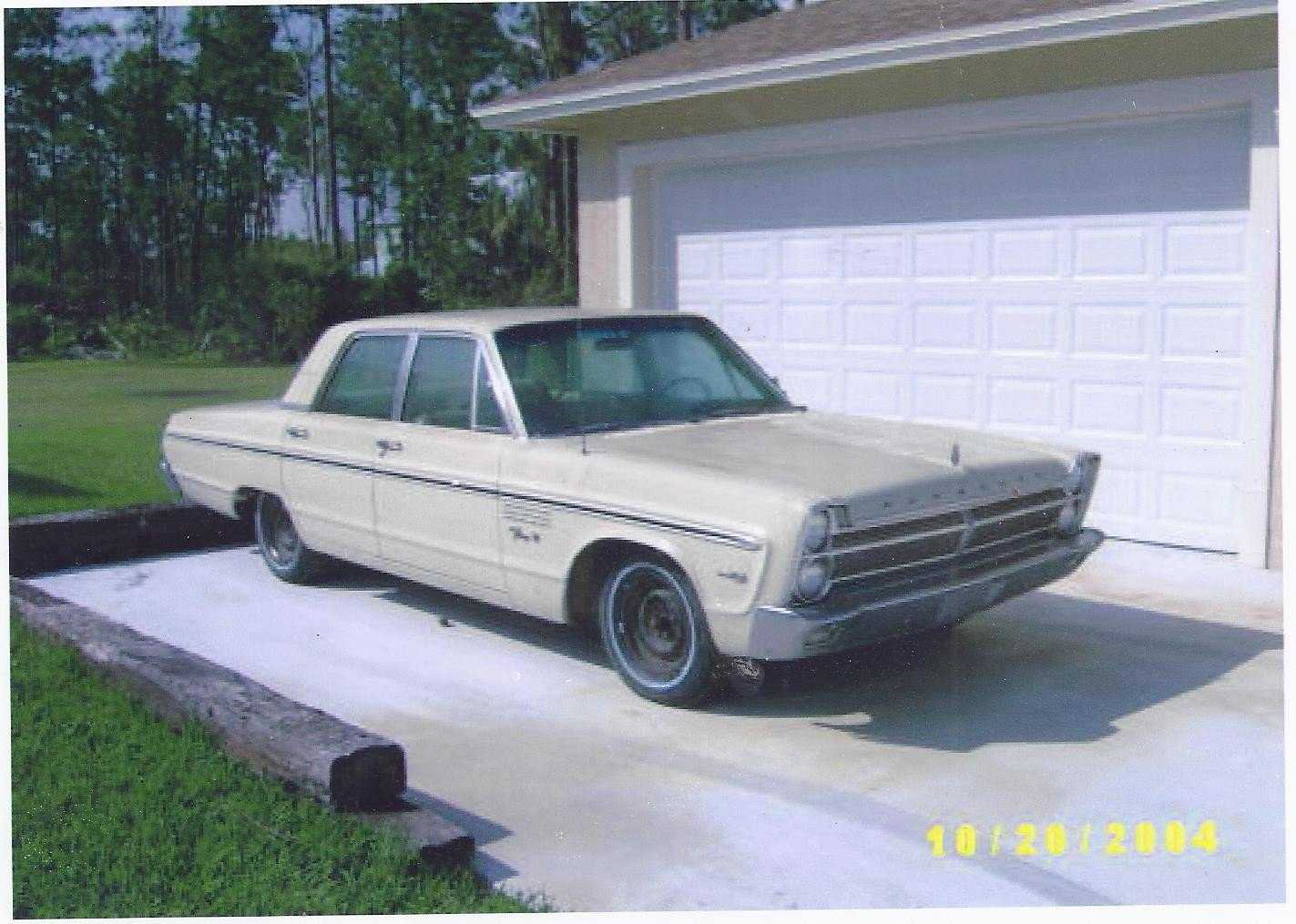 1973 Plymouth Fury For Sale 69 Radiator 1965