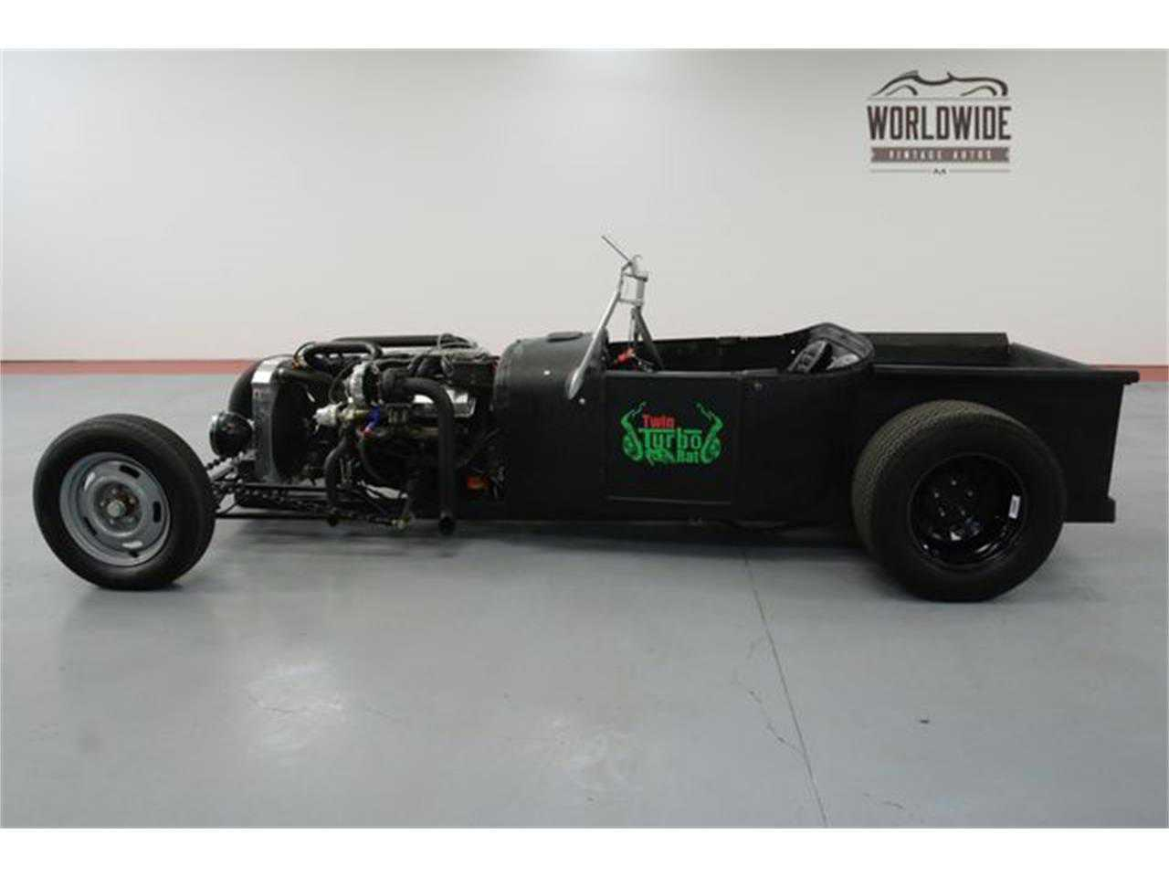 1927 Ford Pickup for sale in Denver, CO | A4796P