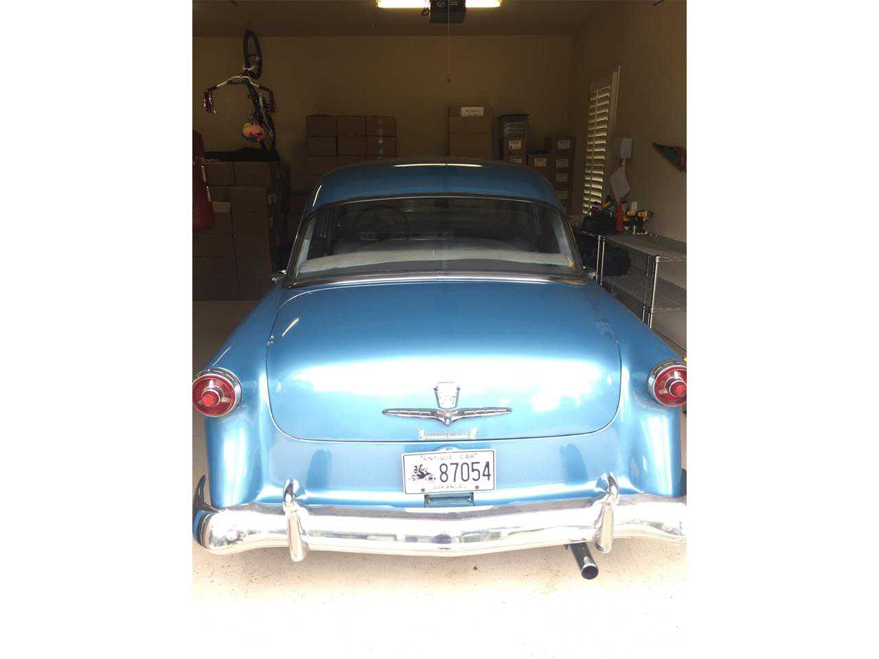 1954 Ford Mainline For Sale In U4d6161106 Main Line