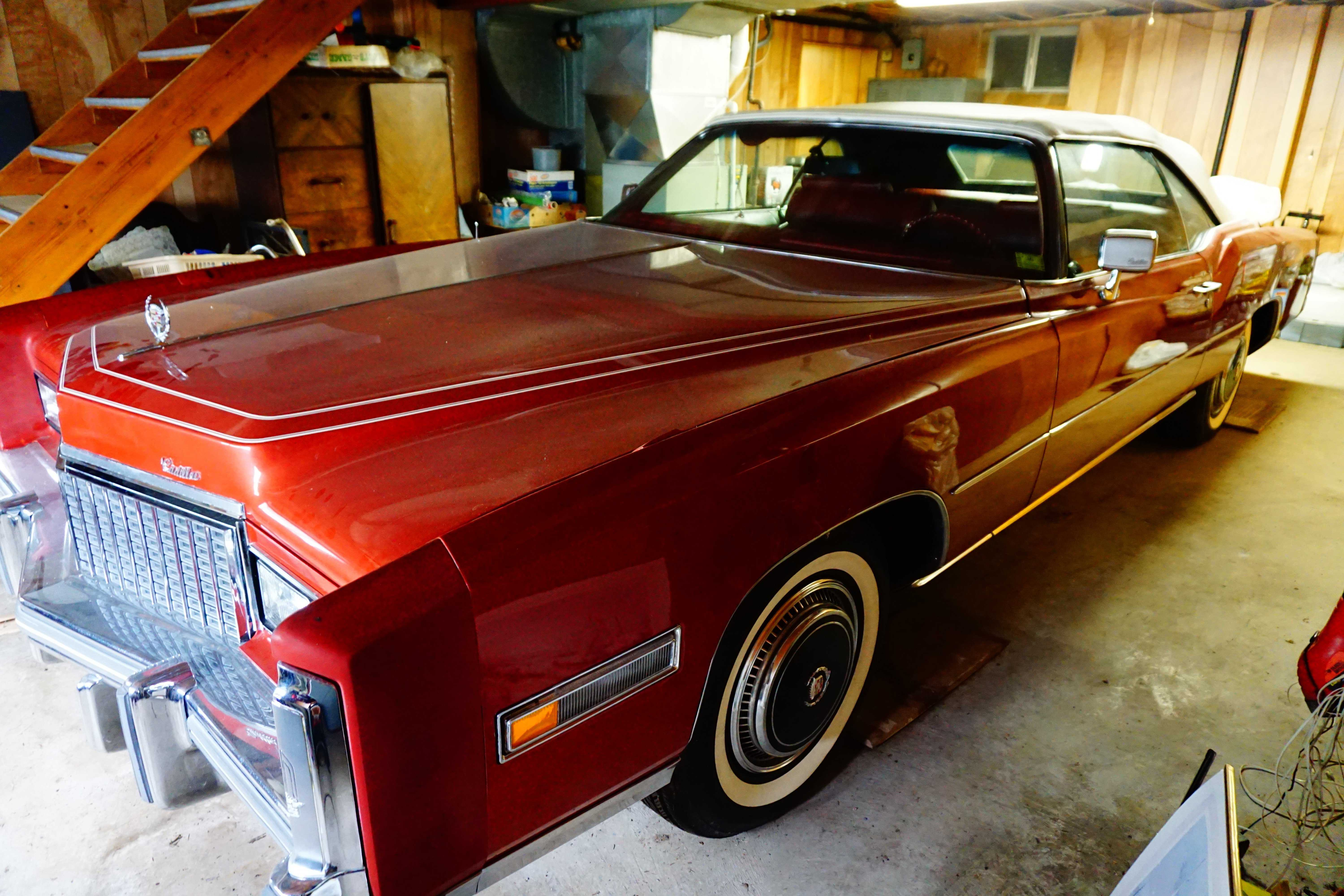 1976 Cadillac Fleetwood for sale in Beaver Falls, PA ...