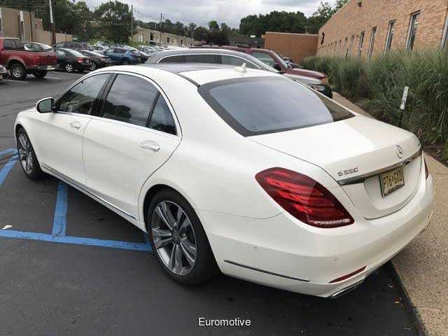 ... 2016 Mercedes Benz S Class For Sale In Cherry Hill NJ