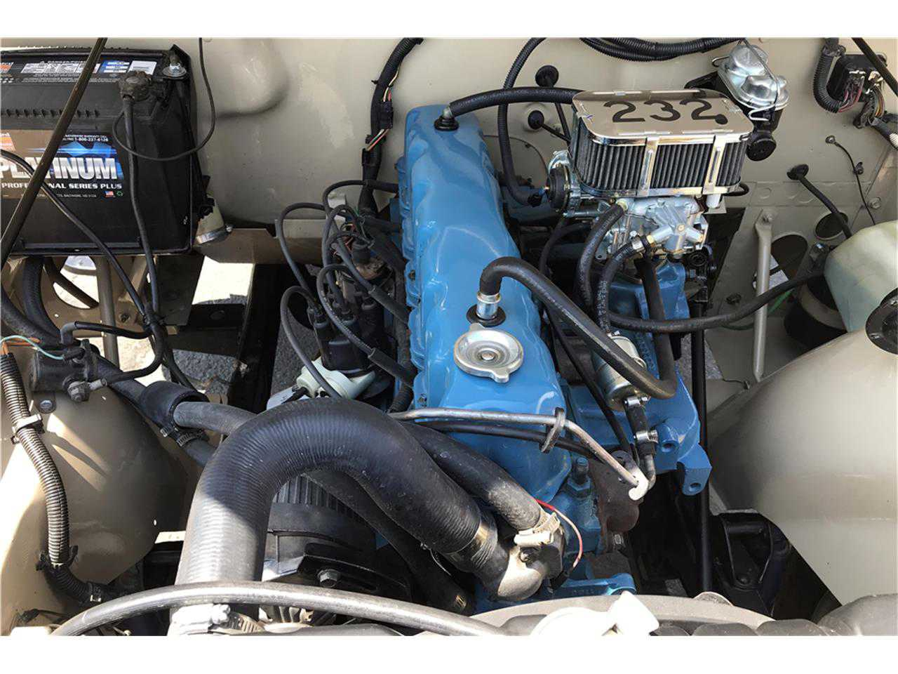 1975 Jeep Cj5 For Sale In J5f83ae066335 Electrical Wiring