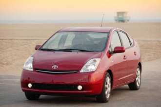 2009 TOYOTA PRIUS For Sale In Winter Haven, FL