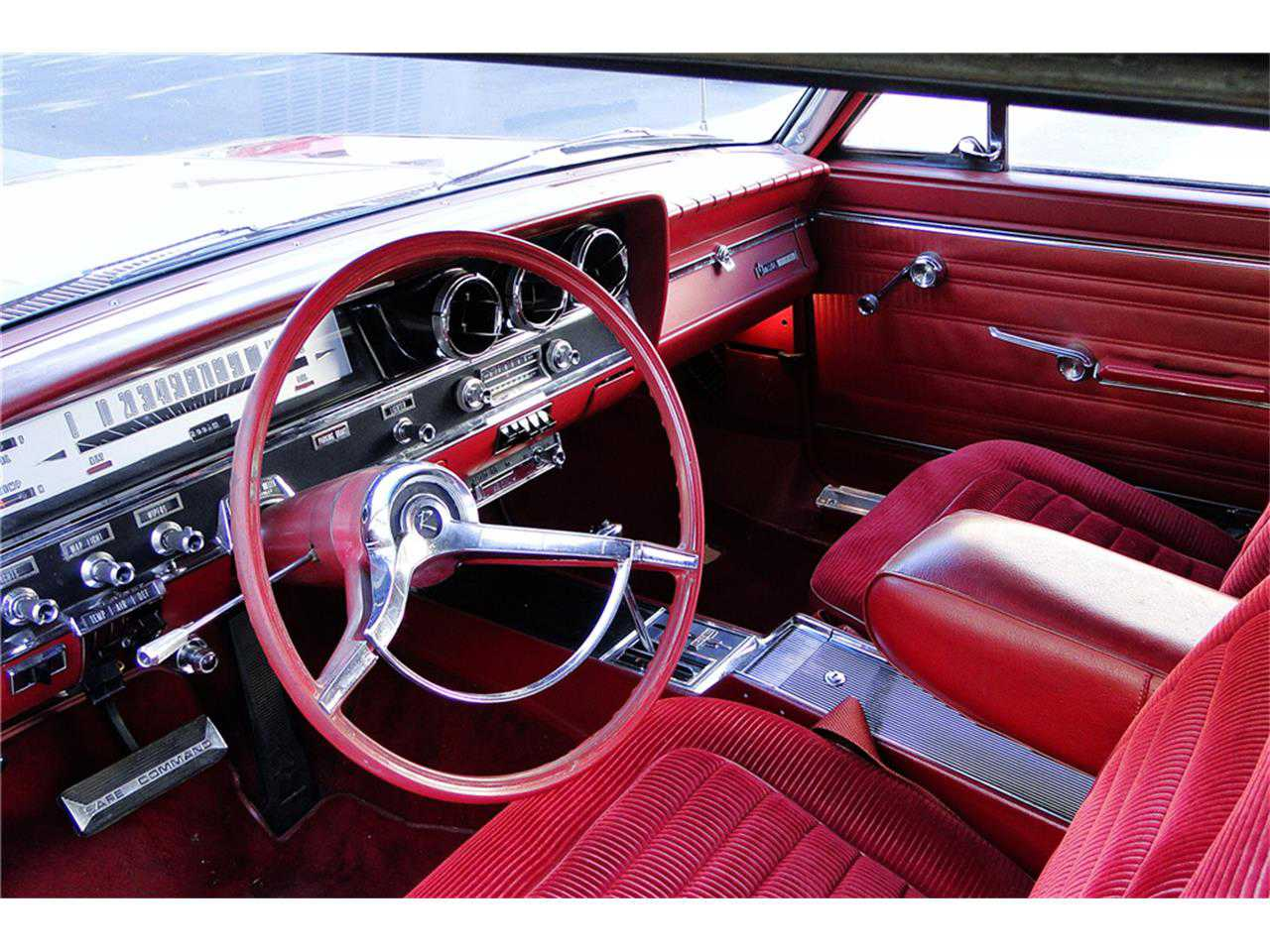 1966 Rambler Classic for sale in ,   A6KC75H107862