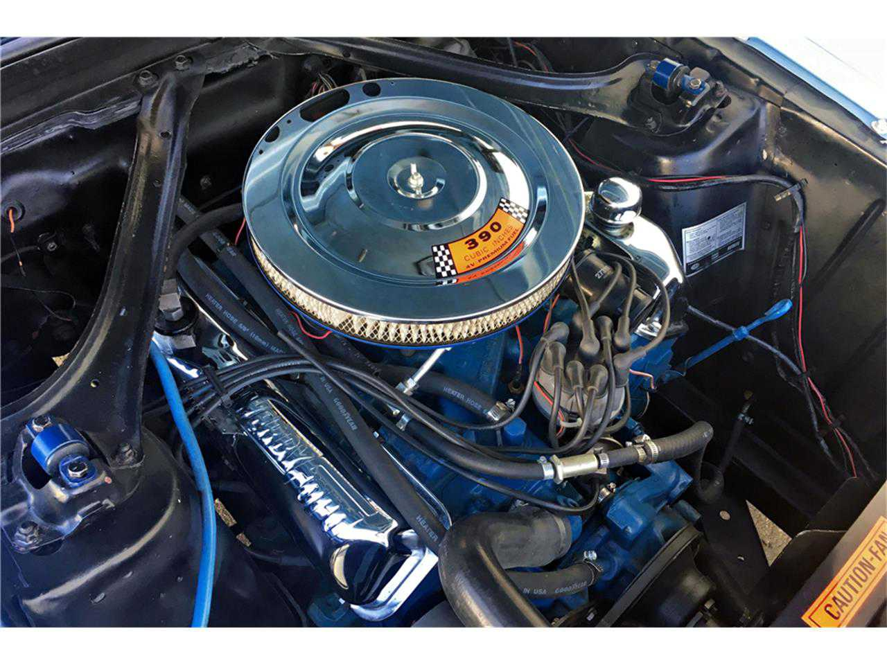 1969 Ford Mustang Mach 1 For Sale In 9t02s179558 Fastback 390