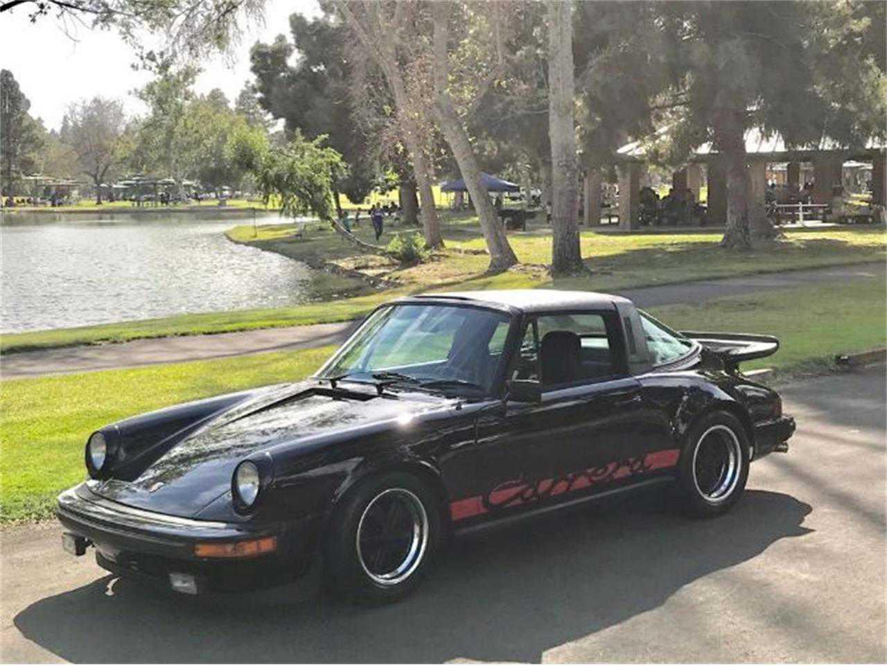 1975 Porsche 911 Carrera for sale in Cadillac, MI |
