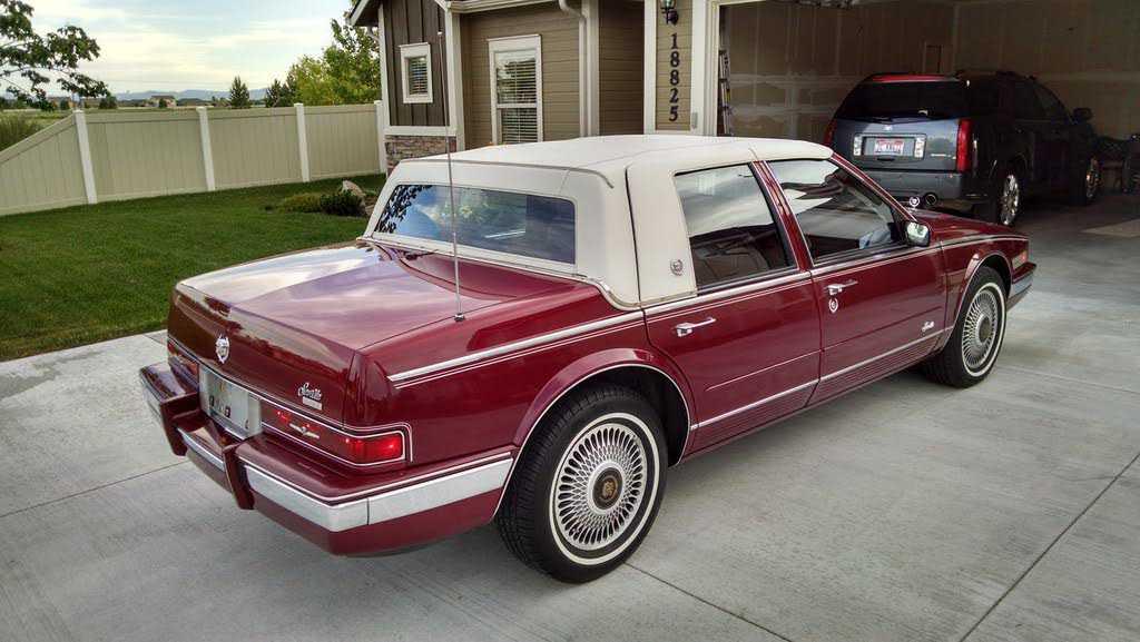 1988 Cadillac Seville for sale in , | 1G6KS5151JU815315