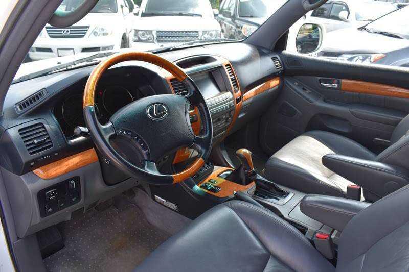 2006 Lexus GX 470 for Sale in Hartford, CT | JTJBT20X360114640