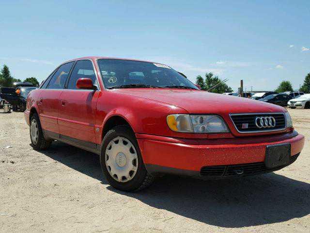 Auction 1995 Audi S6 For Sale