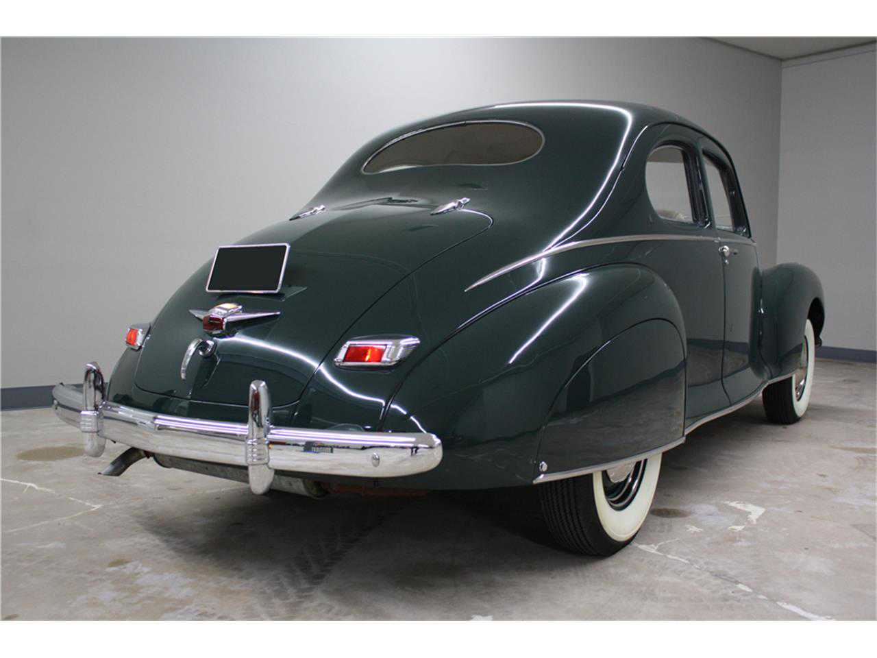1941 Lincoln Zephyr For Sale In H122585