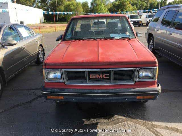 1982 GMC S-15 for sale in Jackson, TN | 1GTCS14B9C0504575