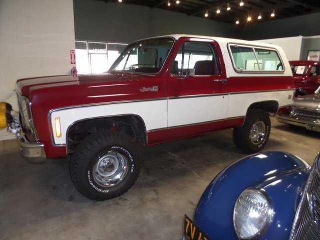 1979 GMC Jimmy for sale in Laguna Beach, CA | TKL189Z525666