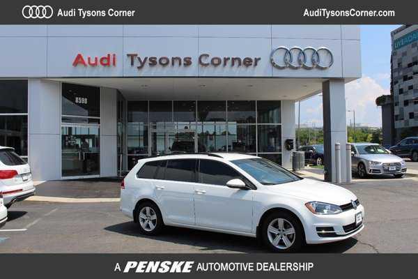 Audi Of Tysons Corner - Audi of tysons
