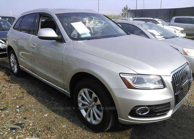 Auction Audi Q For Sale In Jackson Ms - Audi jackson ms