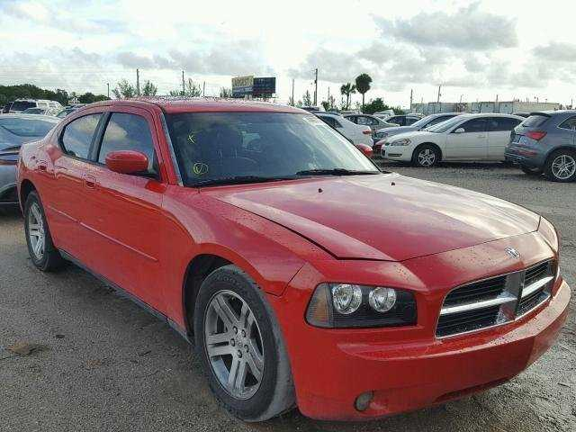 2007 Dodge Charger for sale in North Miami Beach, FL