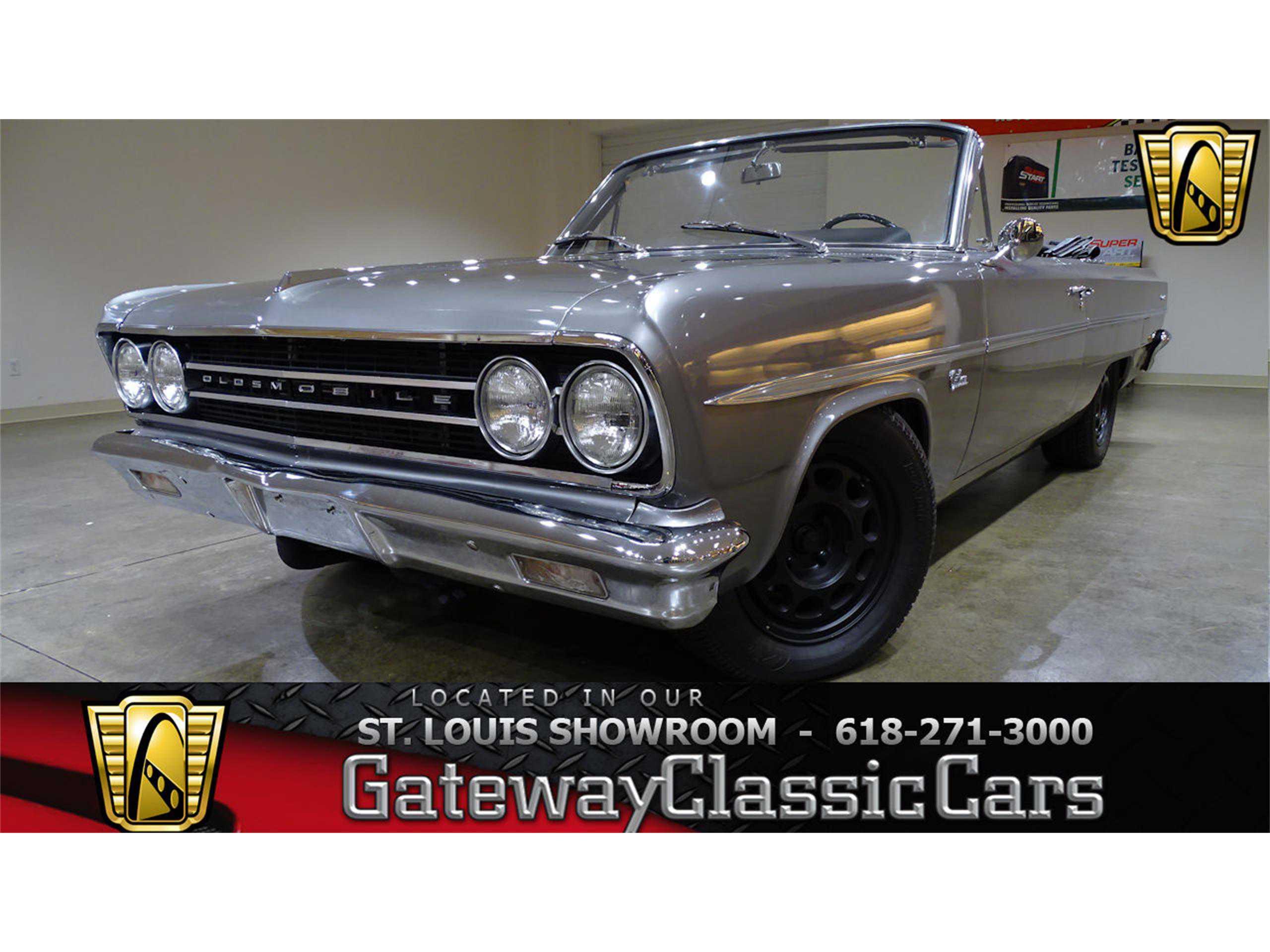 1963 Oldsmobile Cutlass For Sale In O Fallon IL