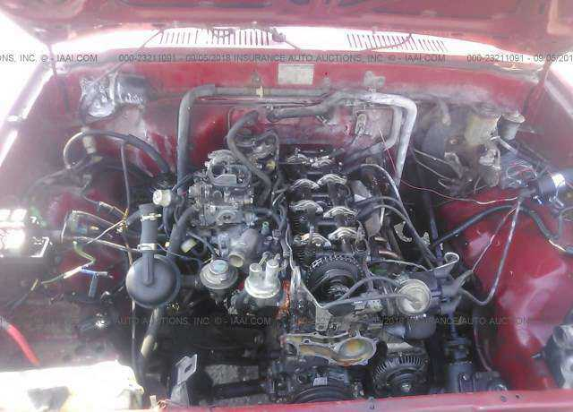 1985 toyota pickup for sale in eugene or jt4rn56d7f0088456