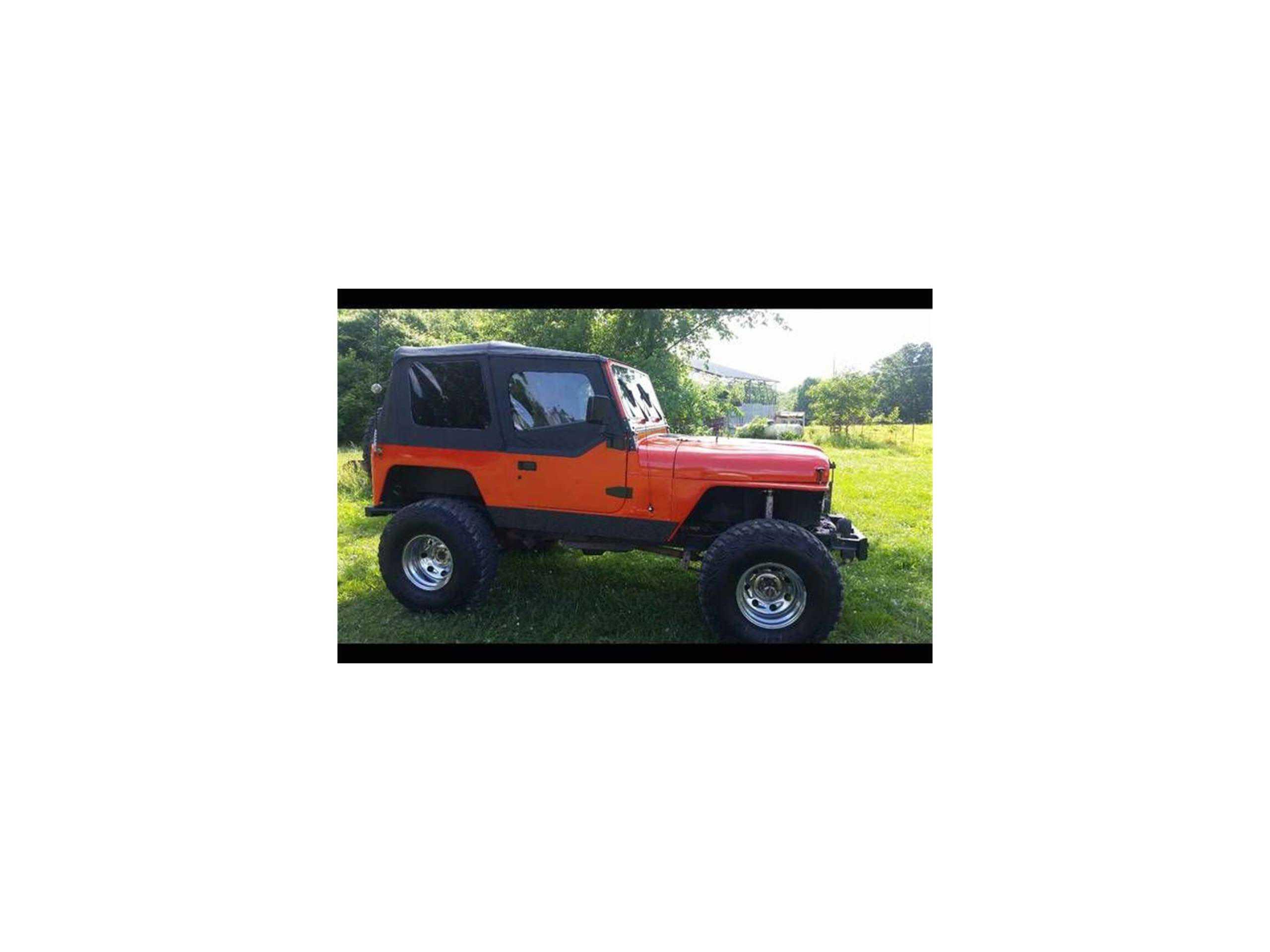 1980 Jeep CJ7 for sale in Cadillac, MI |