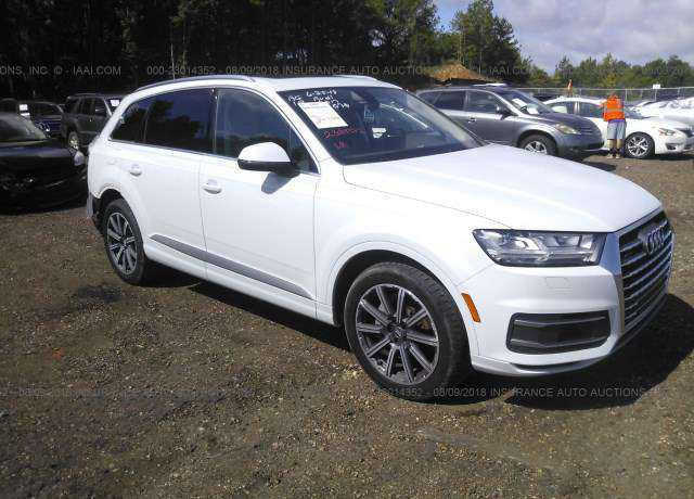 AUDI Q For Sale In Jackson MS WAVAAFHD - Audi jackson ms