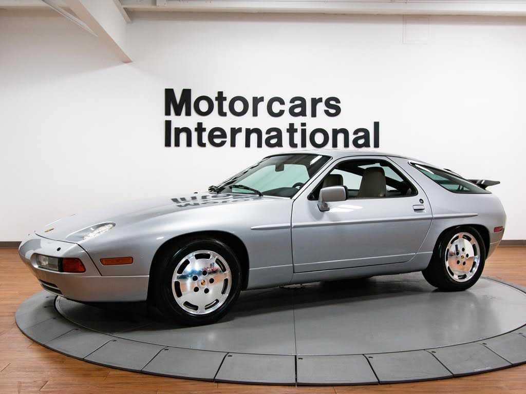 Used Porsche 928 For Sale In Delaware