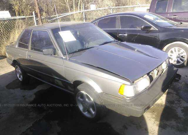 1989 Nissan Sentra For Sale In Tx Jn1gb22s2ku569630
