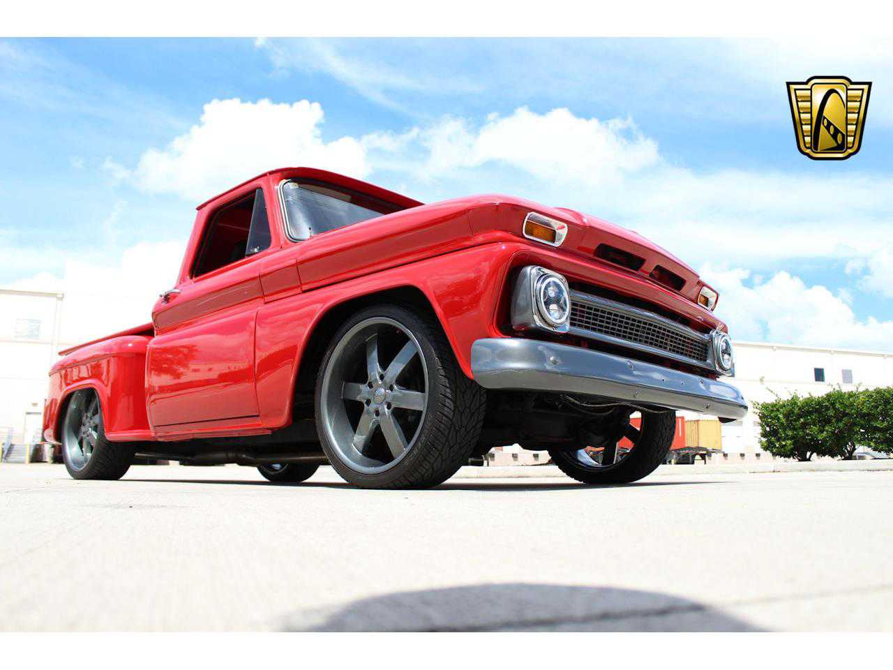 1964 Chevrolet C10 For Sale In Houston Tx Gcchou1334 Chevy Truck Grille Prev