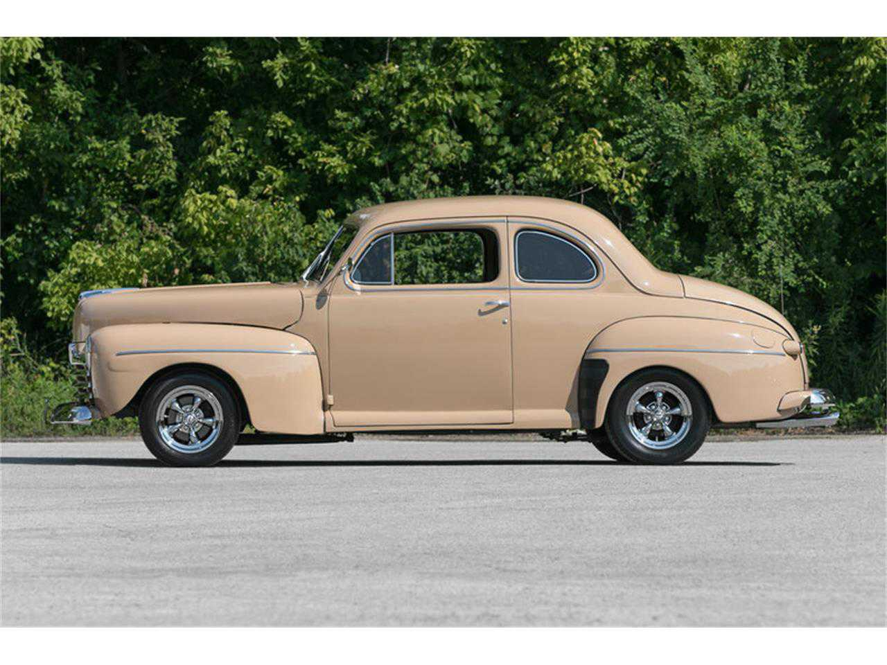 1946 Ford Coupe For Sale In St Charles Mo 99a1465105 Wiring Harness