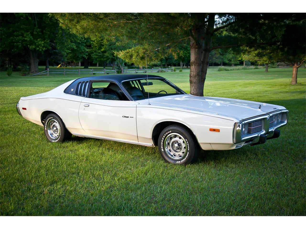 1973 Dodge Charger for sale in , | WP29M3G114029