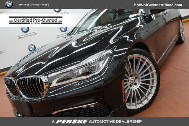 BMW ALPINA B For Sale - Used bmw alpina b7 for sale