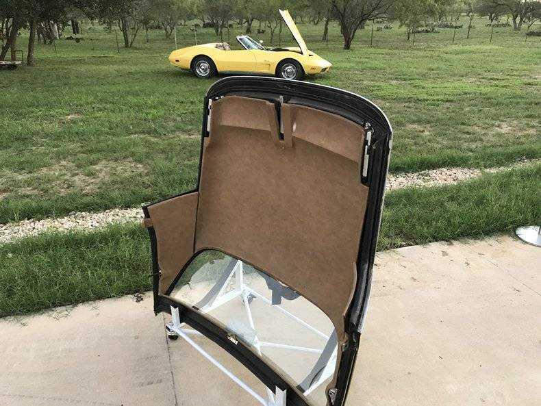 Super 1974 Chevrolet Corvette For Sale In Fredericksburg Tx Ibusinesslaw Wood Chair Design Ideas Ibusinesslaworg