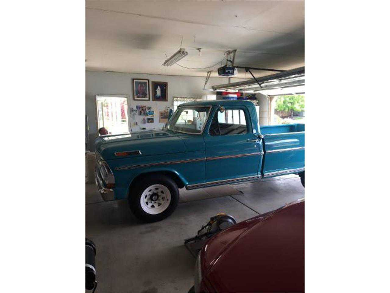 1970 Ford F250 For Sale In Florida 1964 F 250 Highboy 4x4