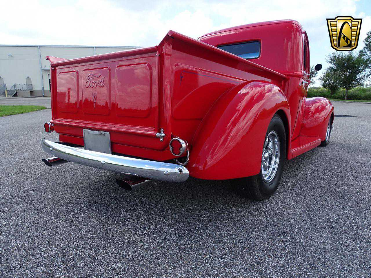 1941 Ford Pickup For Sale In Ruskin Fl Gcctpa1318 Coupe Red Prev
