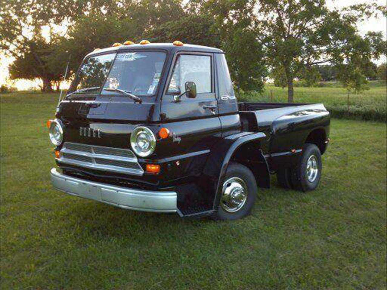 Dodge Dio For Sale 1968 Pick Up 600 Series