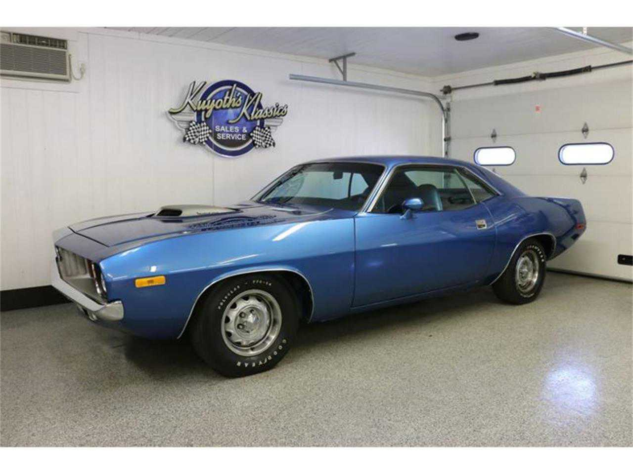 Plymouth For Sale In Vestal Ny 1973 Satellite Station Wagon Barracuda