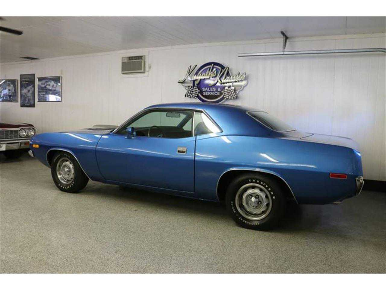 1973 Plymouth Barracuda for sale in Stratford, WI | BH23G3B470757
