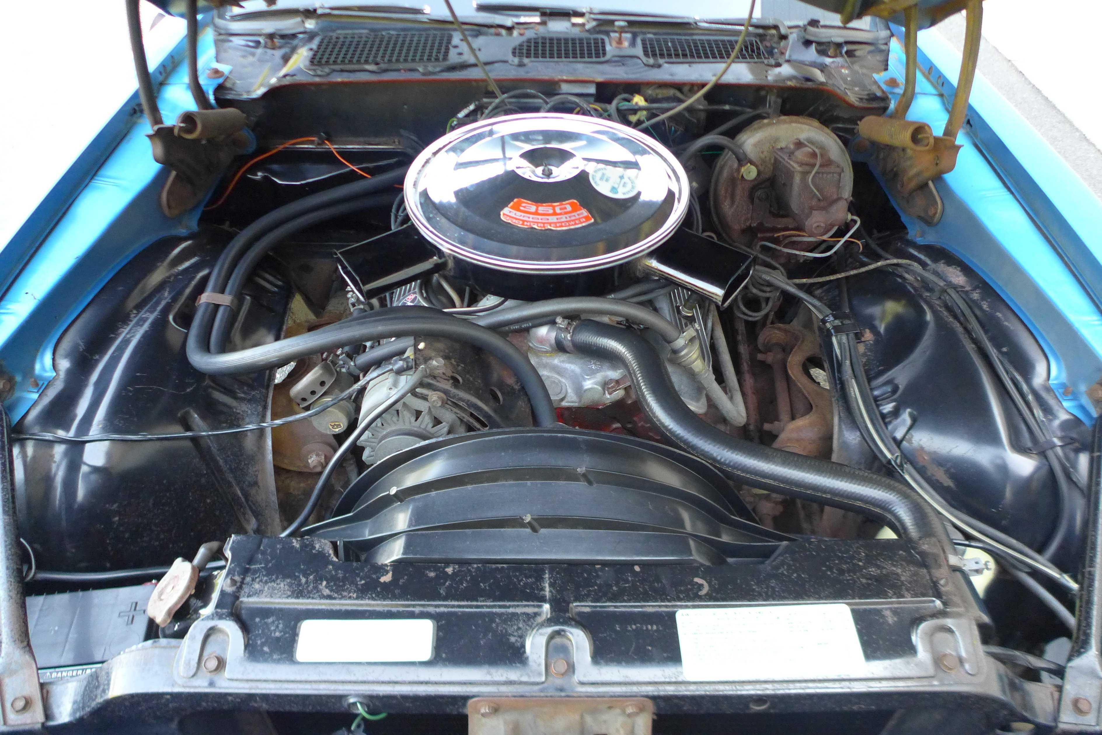 1971 Chevrolet Camaro for sale in Charlotte, NC | 124871N555740