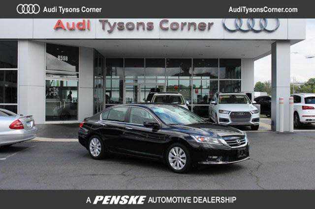 Audi Tysons Corner Cars For Sale - Tysons audi